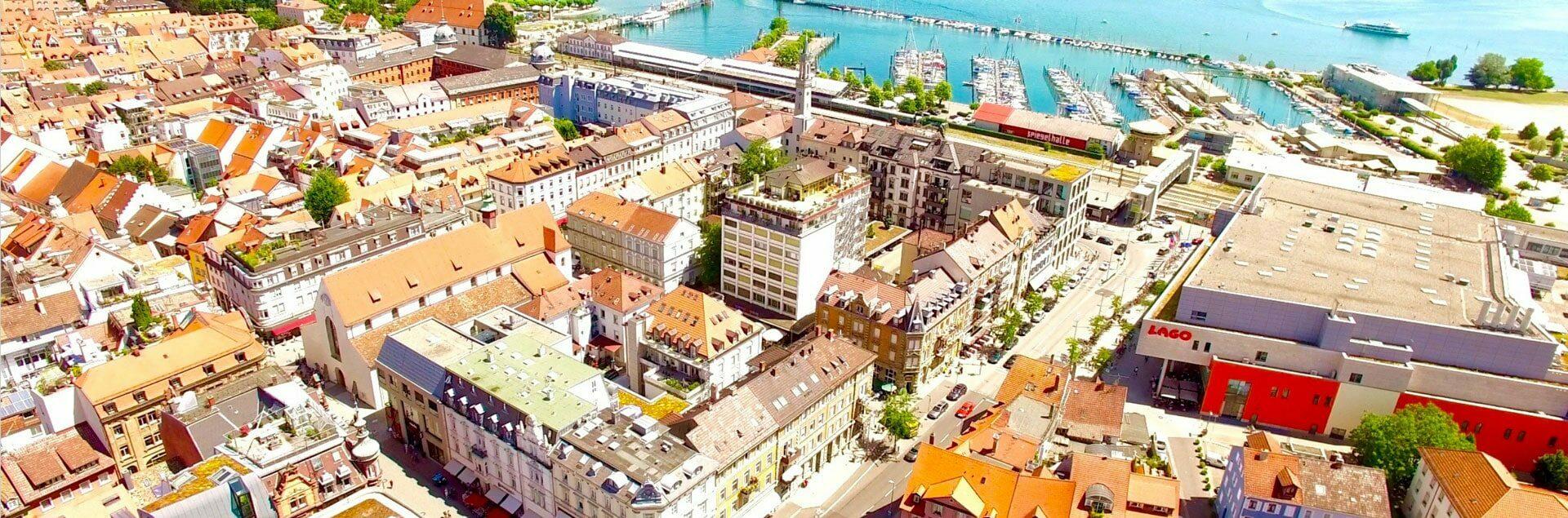 Zahnärzte Konstanz | Dr. HAGER